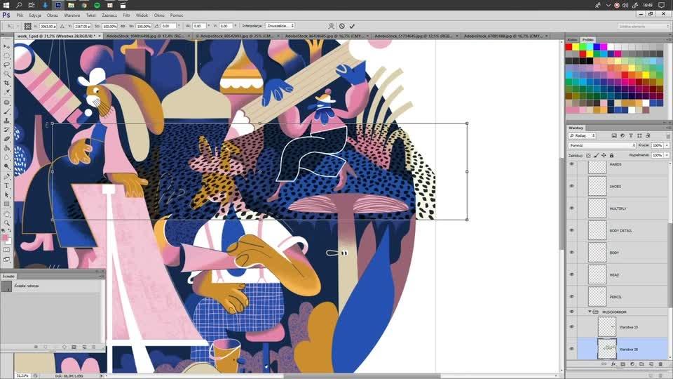 Karol Banach for Adobe Stock - 6