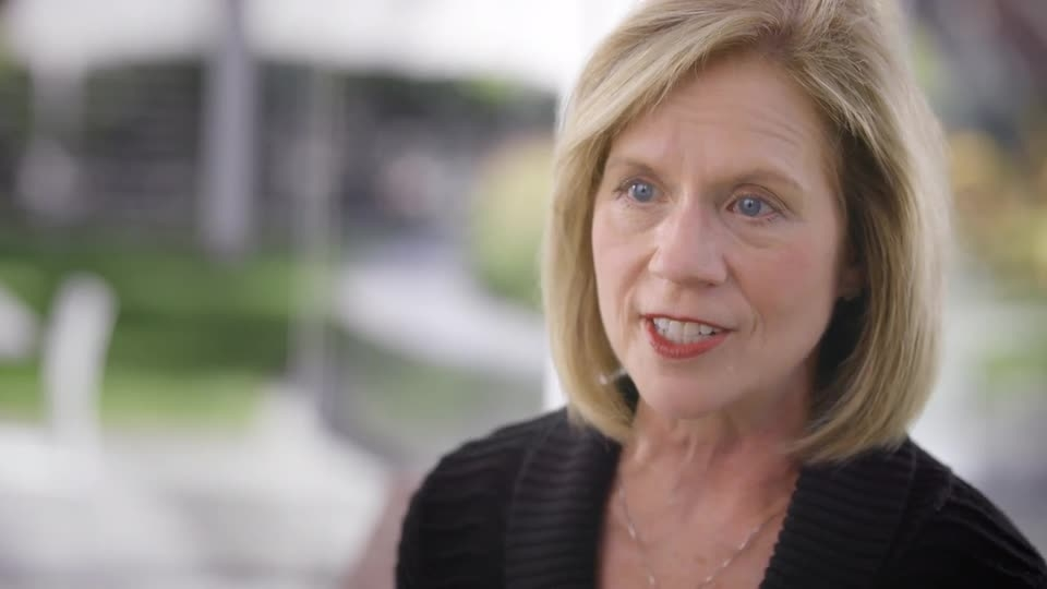 IT Overview video with Cynthia Stoddard